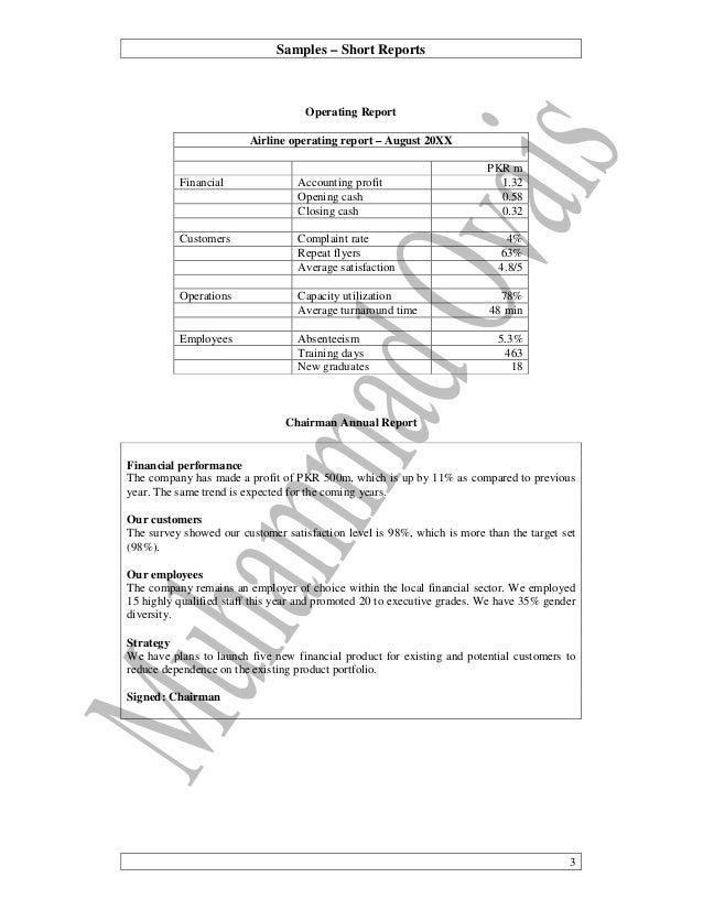 practical report writing Practical report writing how to write a practical report career trend 32015 1 practical training & practical report writing 2015 faculty of business, economics and accountancy (fpep.