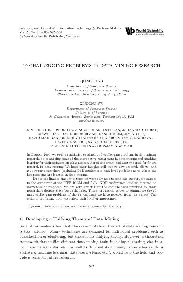 December 8, 2006 13:28 WSPC/173-IJITDM                  00225         International Journal of Information Technology & De...