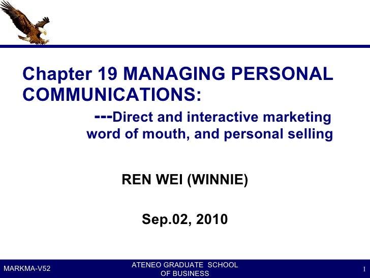 10 questions for chapter19 ren wei