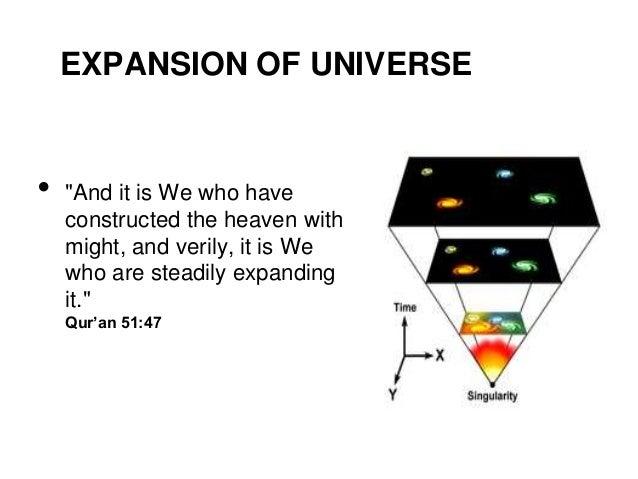 Quran adn Science- IIS