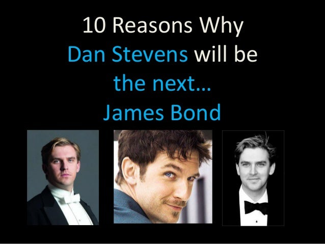 who will be the next james bond