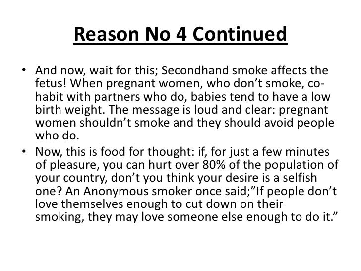 stop smoking short essay Open document below is an essay on how to quit smoking from anti essays, your source for research papers, essays, and term paper examples.