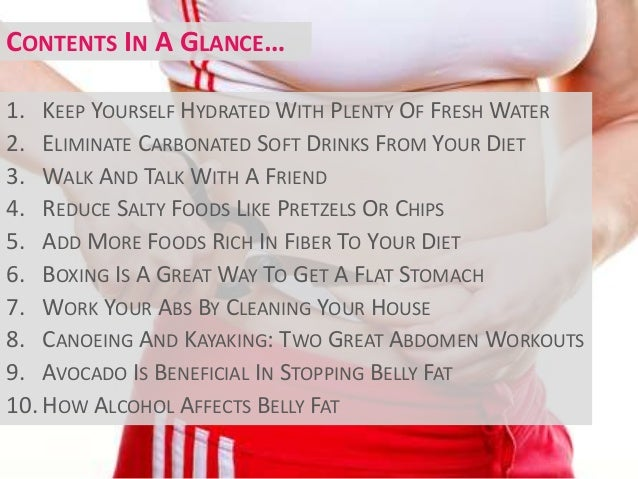 Weight loss fitness retreat