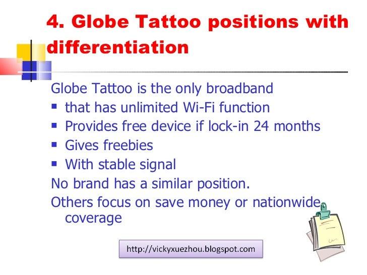 Change globe postpaid freebies