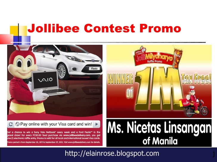 marketing plan for jollibee Sample marketing plan in the philippines share on facebook share on twitter that's why jollibee's fried chicken is popular and most people love it.