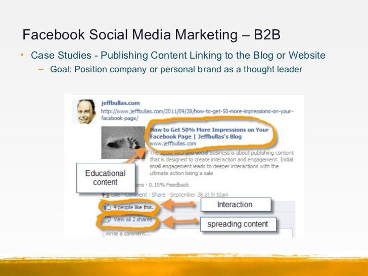 best social media marketing case studies