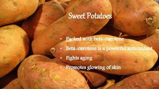 10 Foods For Glowing And Anti-aging Skin