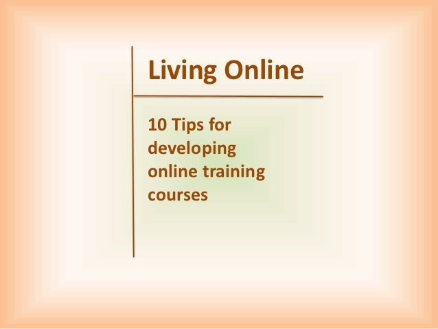 10 tips for e learning using powerpoint
