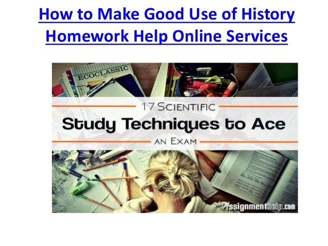 World History Tutor Help
