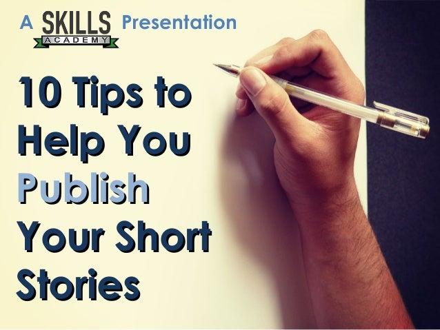 Homework help short stories