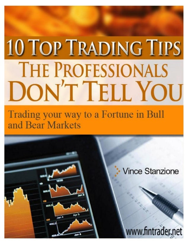 CUSTOM SOLUTIONS  10 tips from a trading veteran to help  you put the odds in your favourWhen you have been trading future...