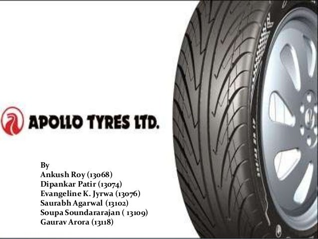 Tyre Industry Analysis