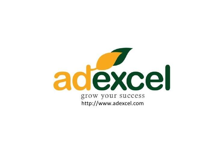 http://www.adexcel.com