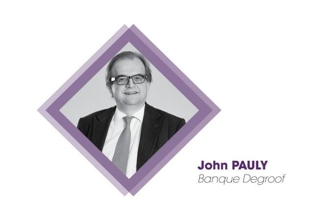 29.04.2015 John Pauly Quelle sera la distribution de demain ?