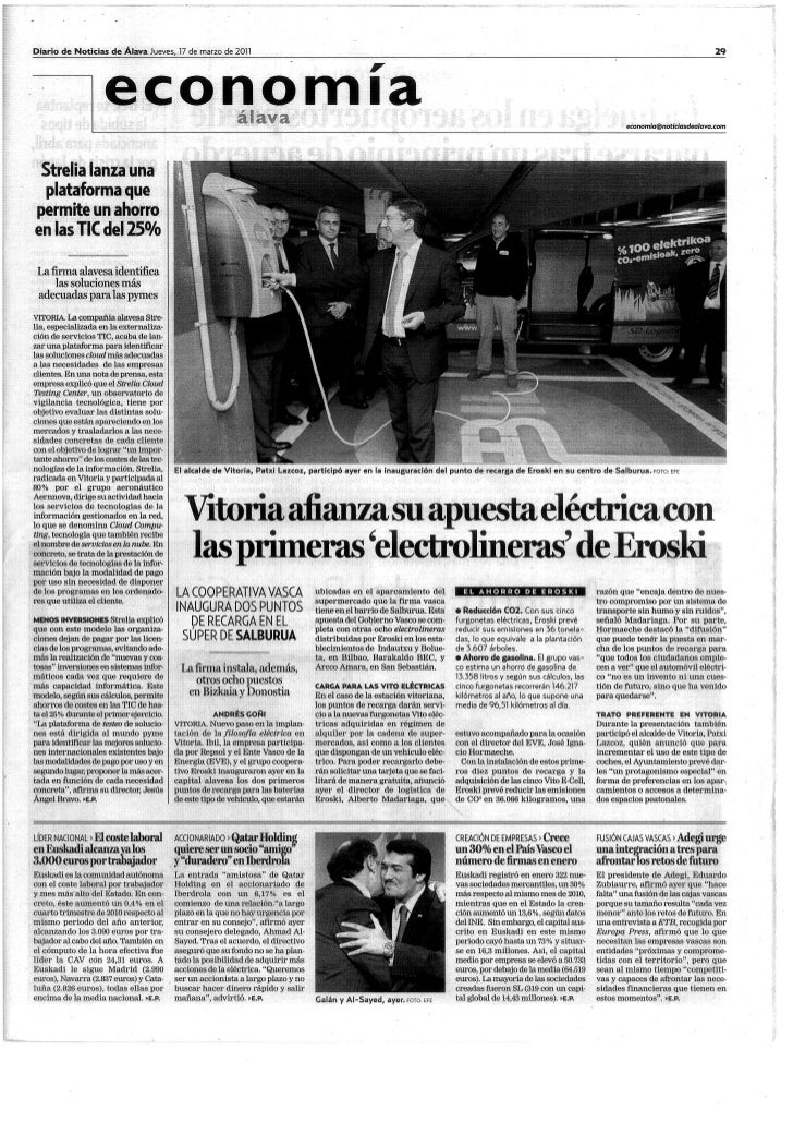 Noticias de Alava.Prensa. 17.03.11