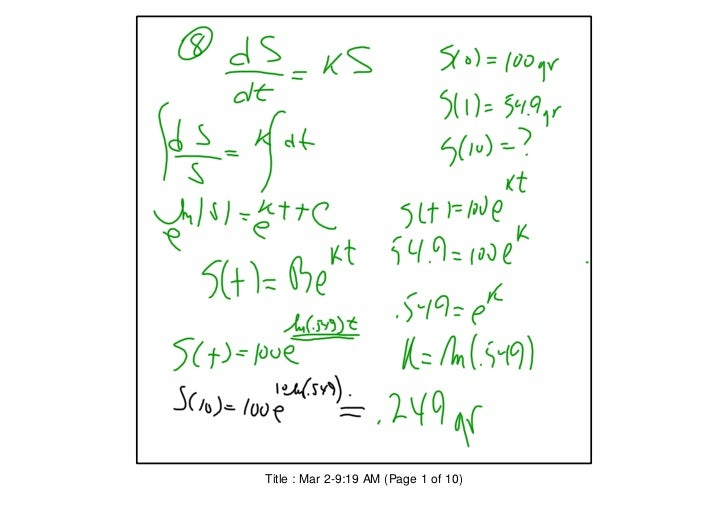 How To Solve Related Rates Problems In Calculus