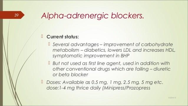 Prazopress xl 5 medicine