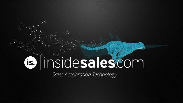 InsideSales.com Introduction