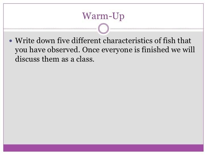 11.2 fish