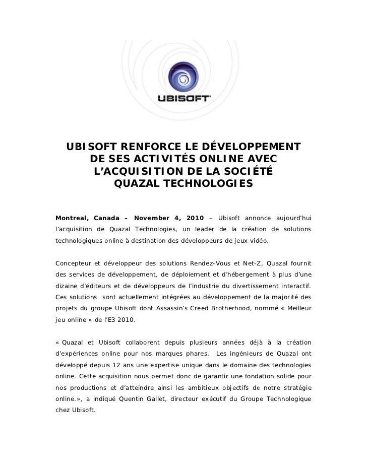UB    BISOF REN         FT   NFORRCE LE DÉVE                       E    ELOPPPEMEN                                     NT ...