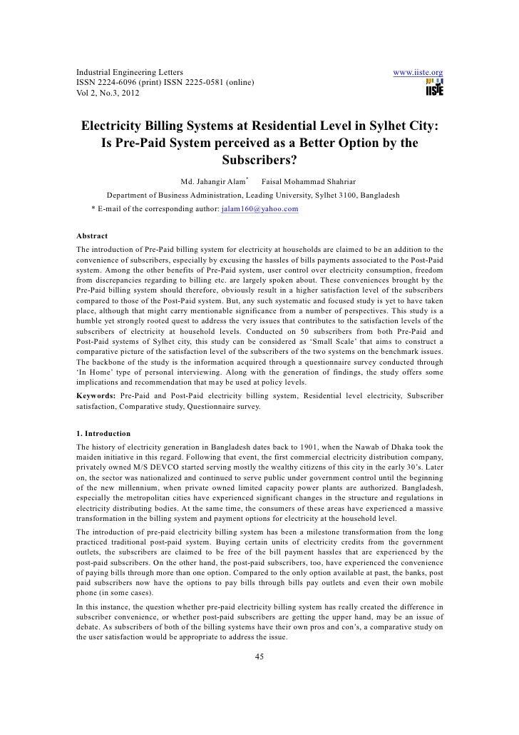 Industrial Engineering Letters                                                                 www.iiste.orgISSN 2224-6096...