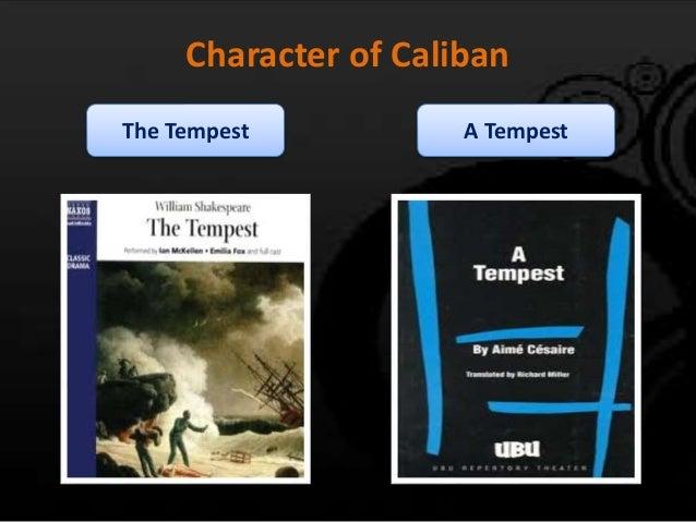 tempest essay on power