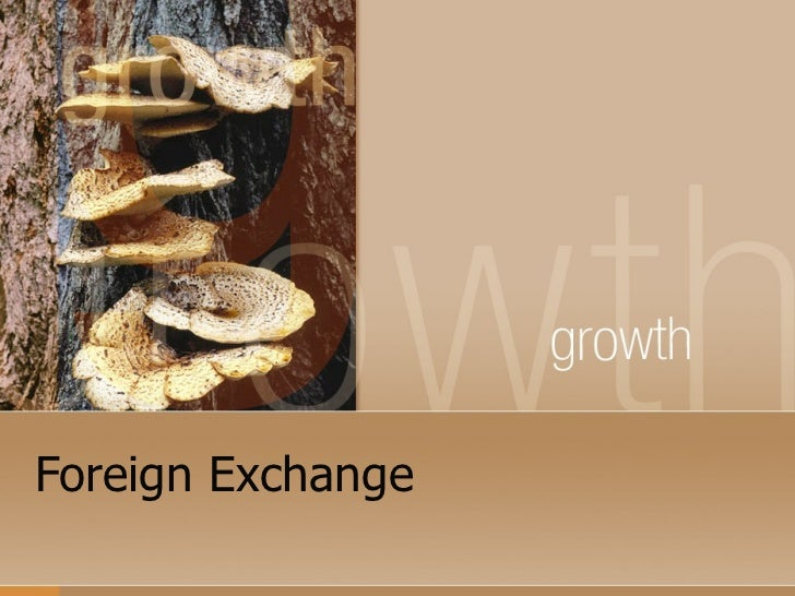 11 foreign-exchange