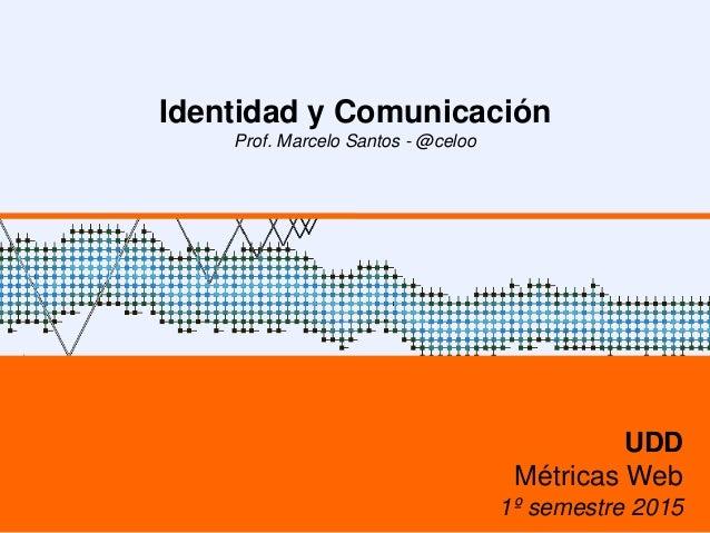 08 - Identidad y comunicación - Métricas web y ROI en Medios Digitales