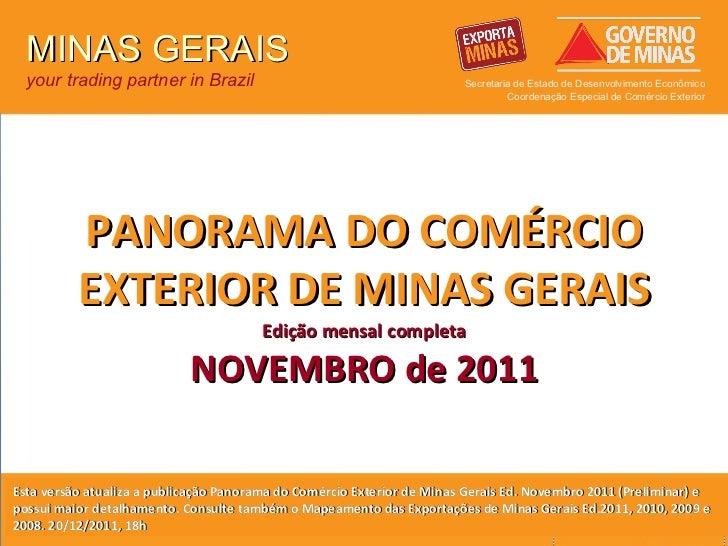 11. panorama comex mg nov2011