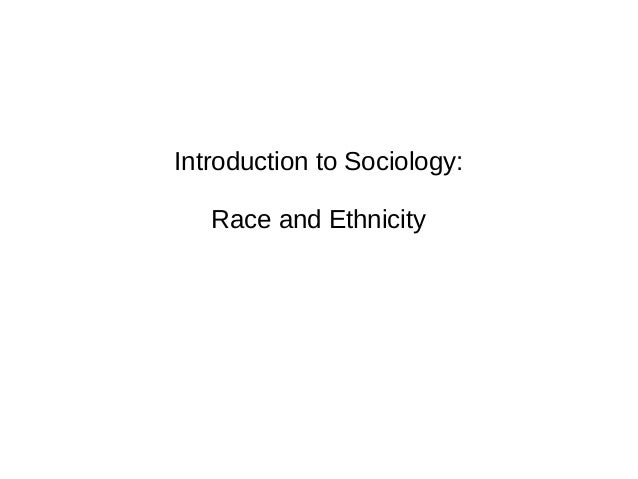race and ethnicity essay conclusion Identity essay - race, gender and age 5 pages 1226 words february 2015 saved essays save your essays here so you can locate them quickly.