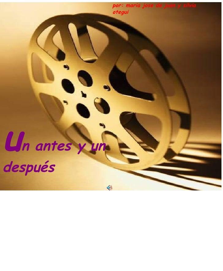 11 Un Antes Y Un DespuéS (Nx Power Lite)