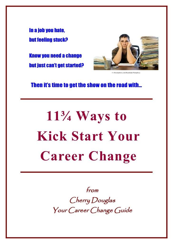 11 ways-to-kick-start-your-career-change