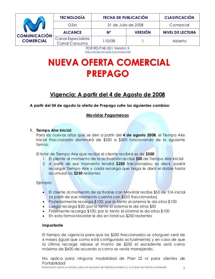 TECNOLOGÍA                         FECHA DE PUBLICACIÓN                              CLASIFICACIÓN                        ...