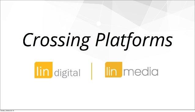 Tech Talk with LIN Digital: Multi-Screen Mastery