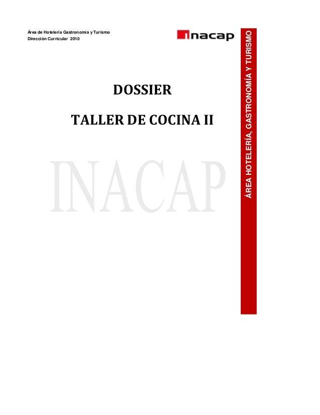 110148784 fichas tecnicas taller de cocina ii for Manual de tecnicas de cocina