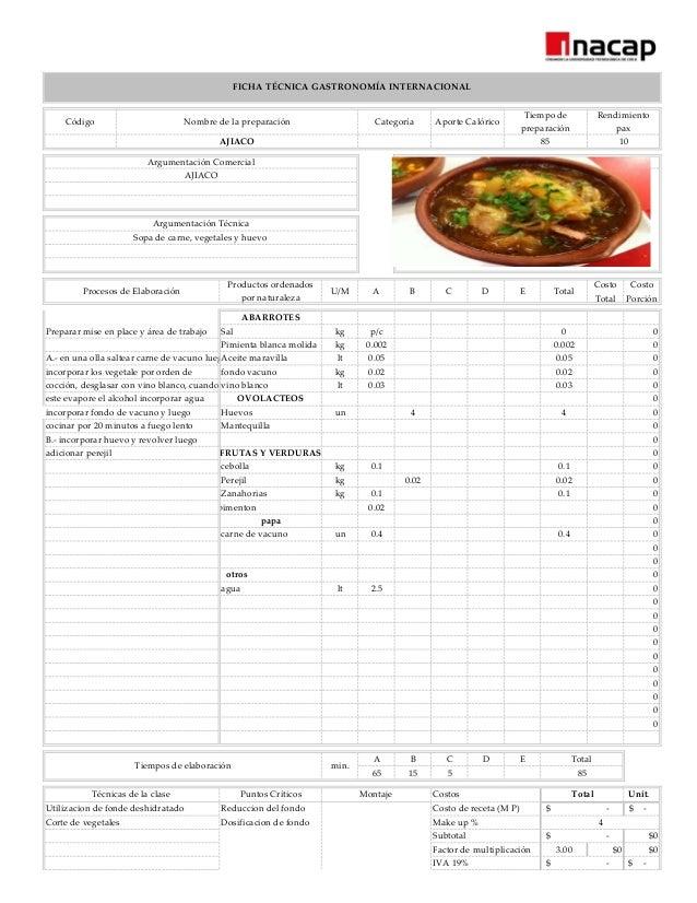 110149843 fichas-tecnicas-taller-de-alimentacion-colectiva