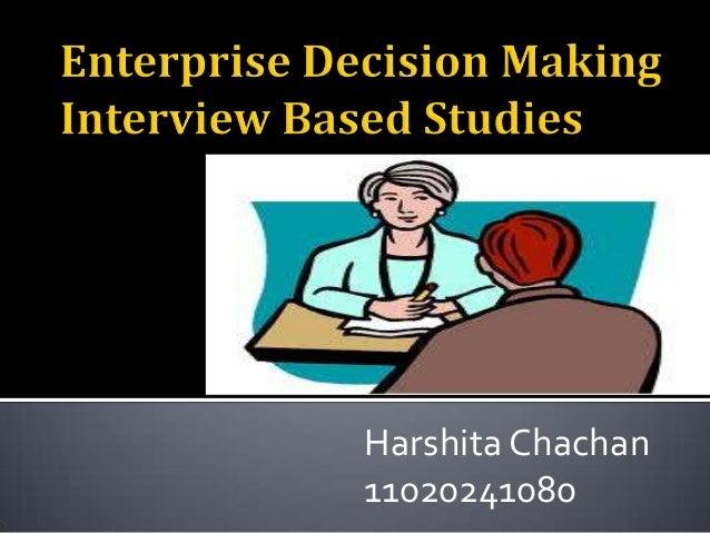 Harshita Chachan 11020241080