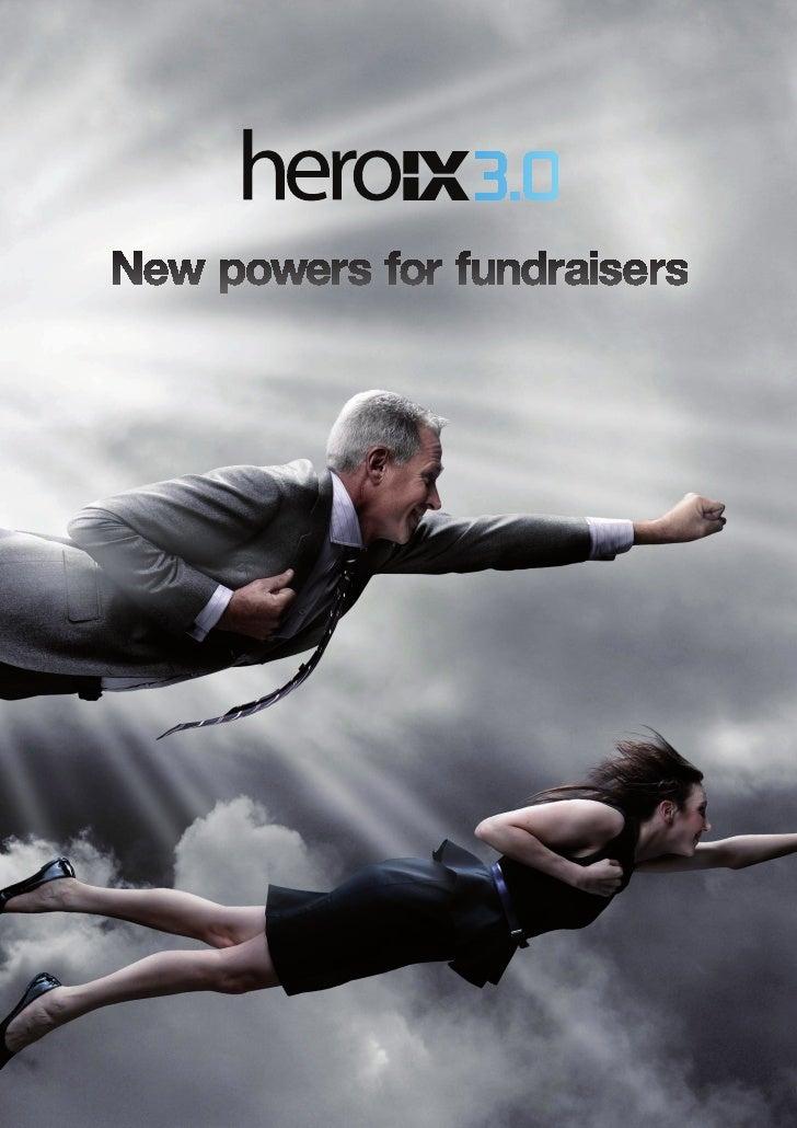 Heroix 3.0 Brochure