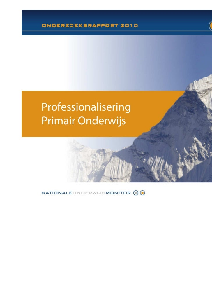 OIG rapport professionalisering_po_v1.0