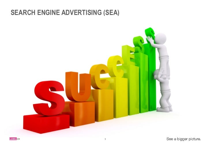 SEARCH ENGINE ADVERTISING (SEA)                          1