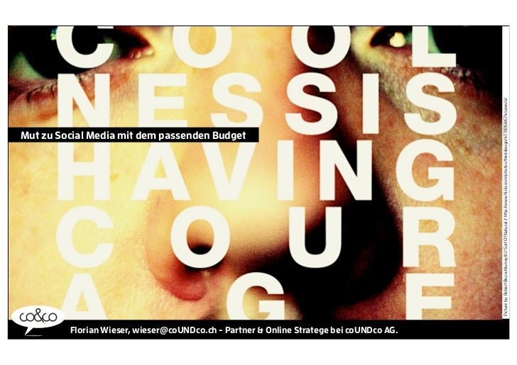 Picture by: Robert Bruce Murray III // Sort Of Natural // http://www.flickr.com/photos/thirddesign/4778768674/sizes/o/Mut z...