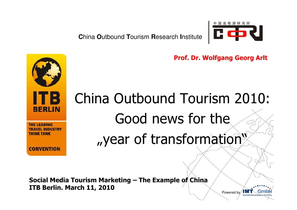 China Outbound Tourism-ITB Berlin-COTR_11MarchI2010