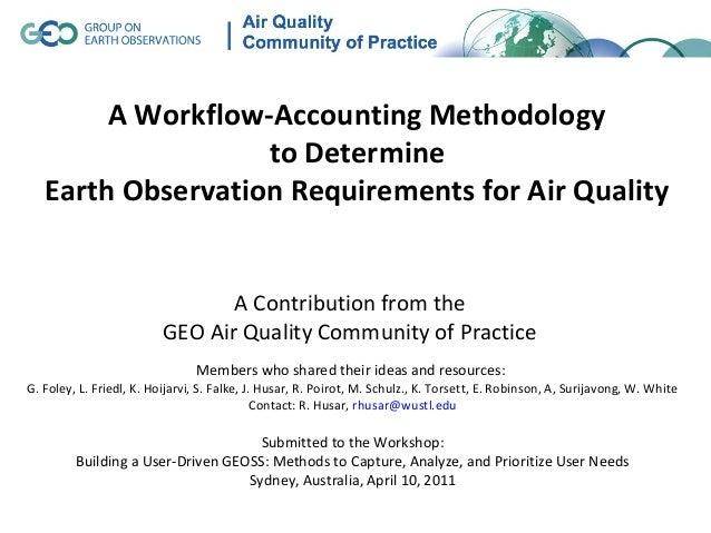 110410 aq user_req_methodology_sydney_subm