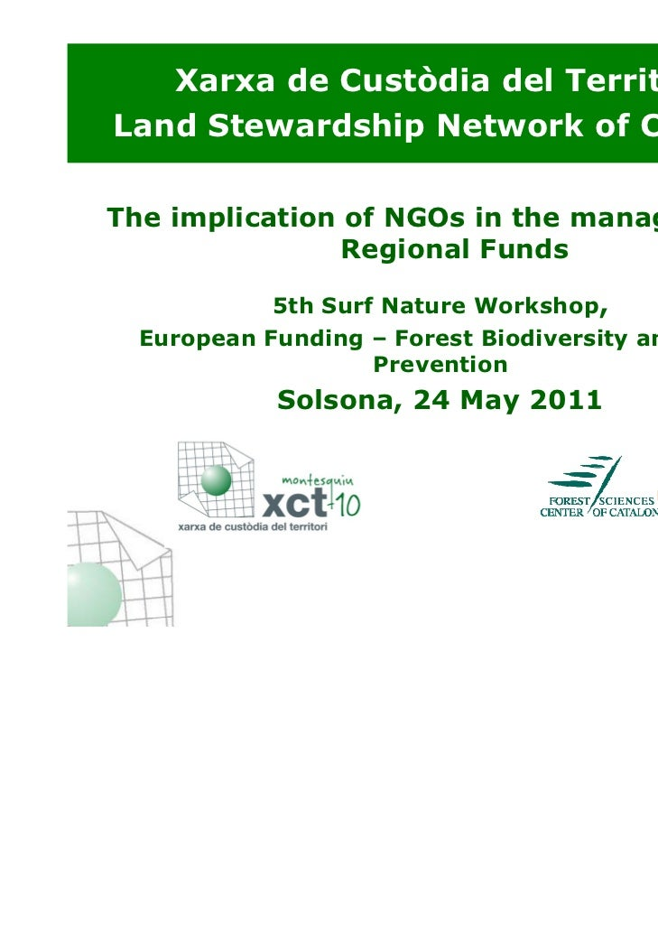 110524  xct european_funding_conservation