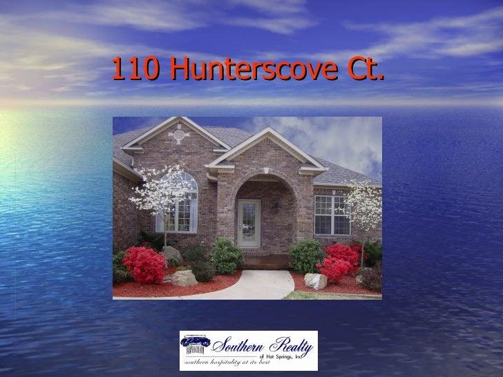 110 Hunterscove Ct