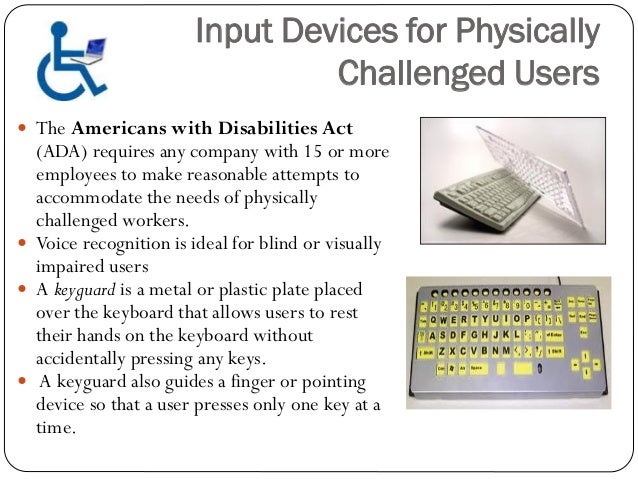 computing option for physically challenged users Assistive technology suite computer accessibility products for physically challenged computer users is our assistive technology version of my-t.