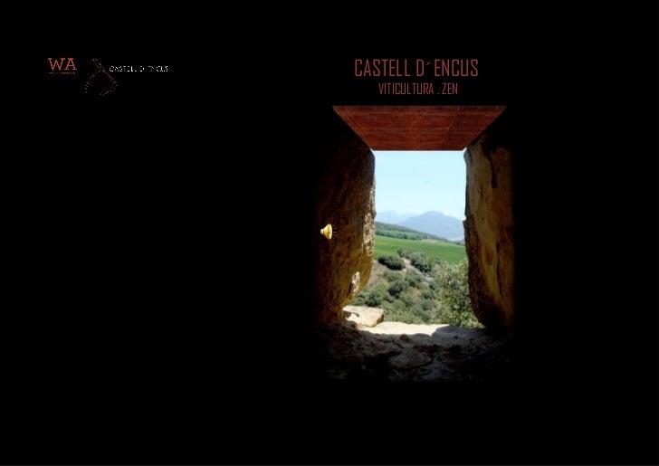 Castell d´Encus - Wortmann Architects