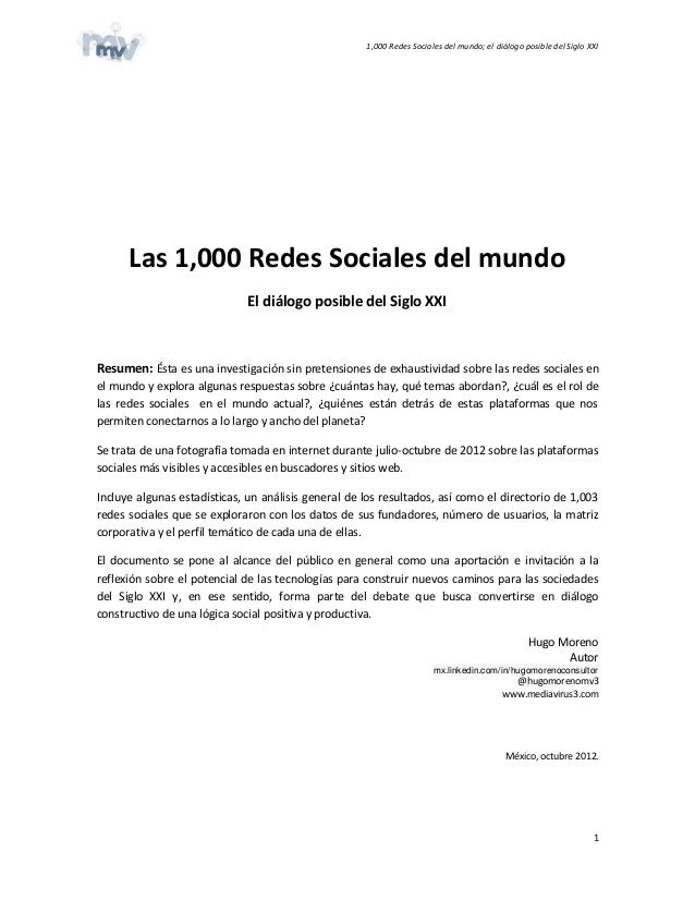 las-1000-redes-sociales-del-mundo