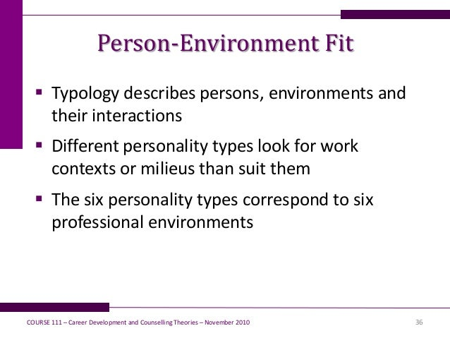 Types Personality Development Personality Types Look For