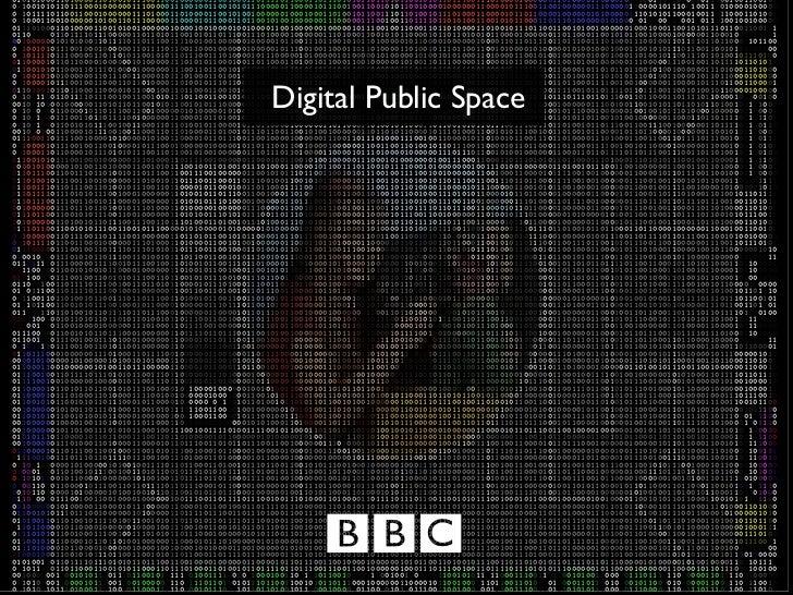 Mo McRoberts (BBC Data Analyst) – BBC Digital Public Space project